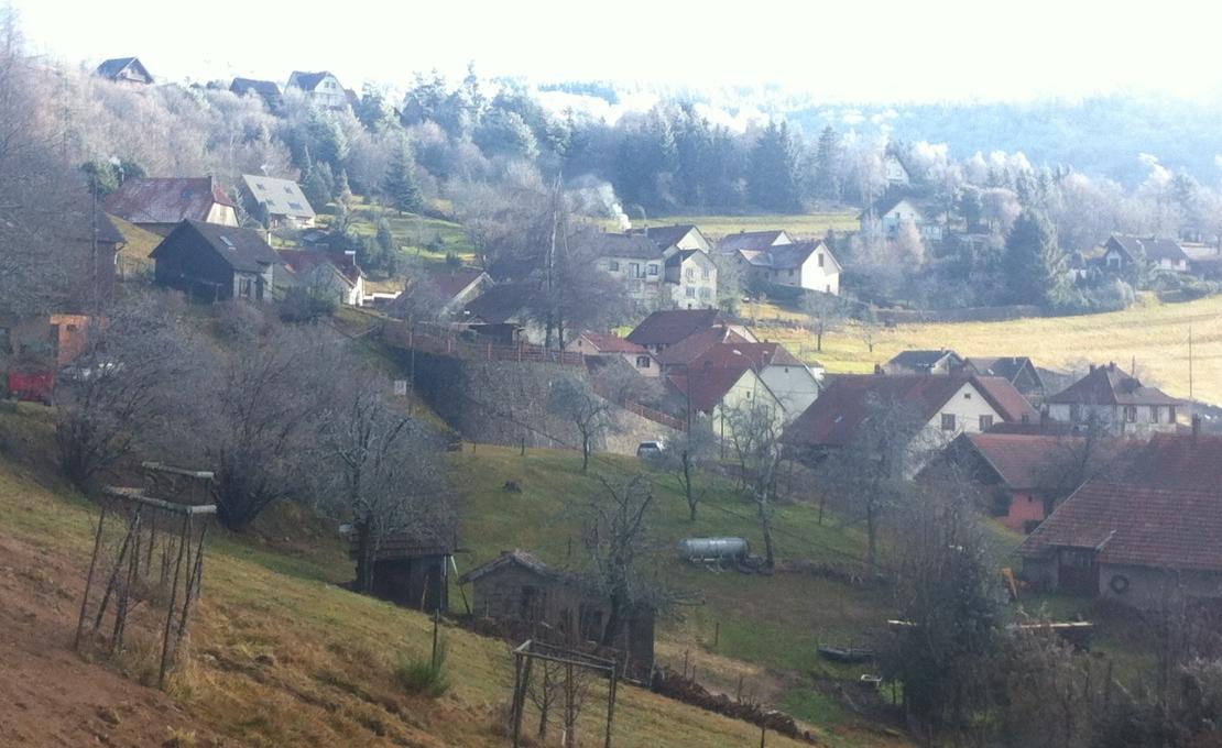 Alsace, France 2013