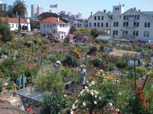 San Francisco, CA via The Architect's Newspaper