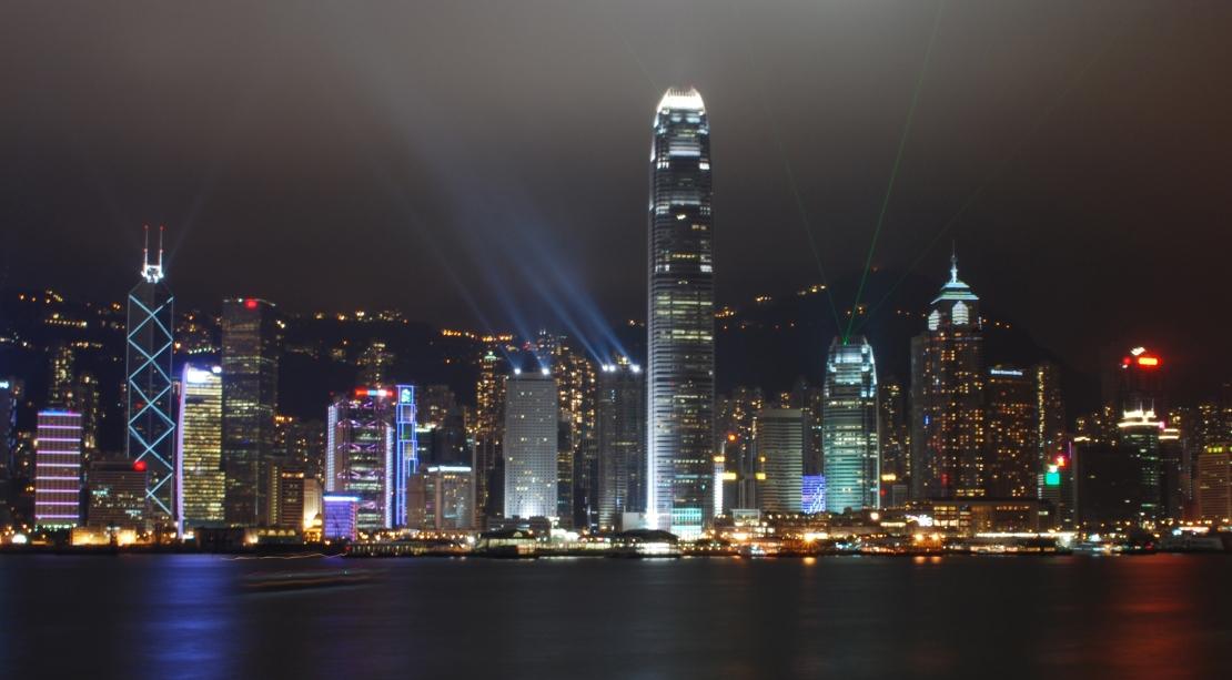 hong kong2009