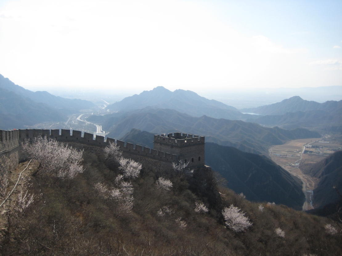 GreatWall2009