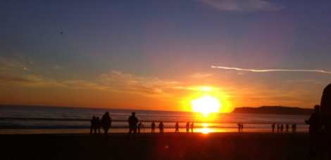 Coronado, San Diego 2012 by Rosaly Byrd